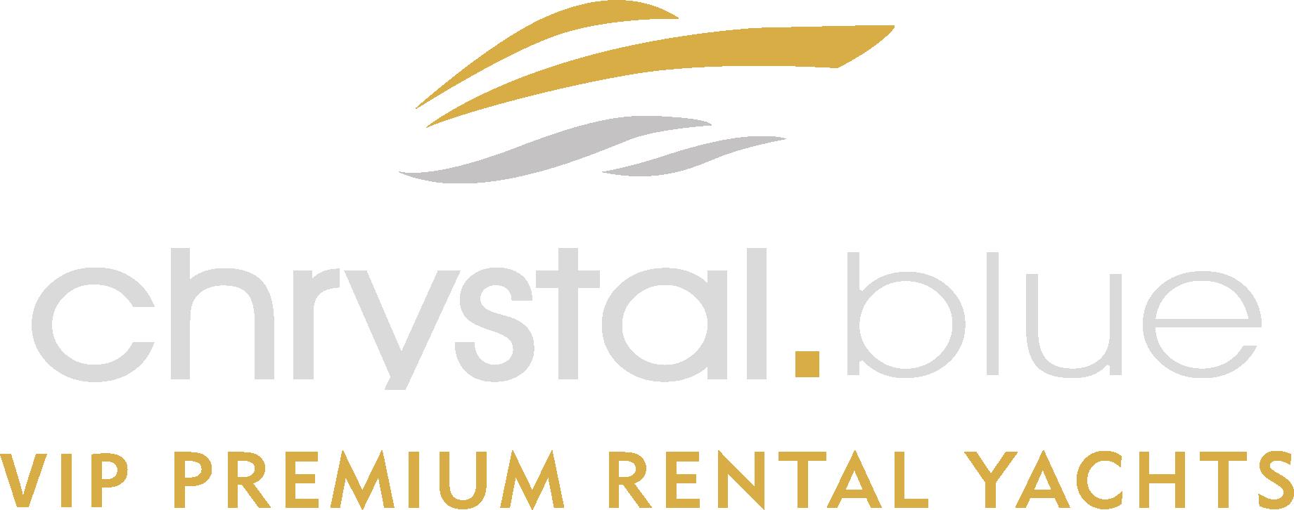 Chrystal Blue rental Logo